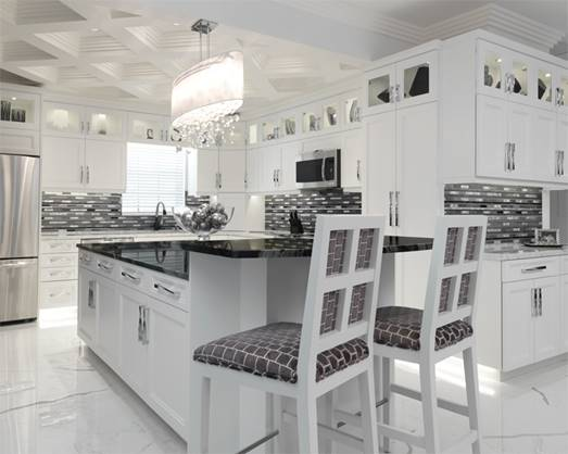 Debra Juliano Luxury Residential, Commercial and Yacht Interiors Serving South Florida.